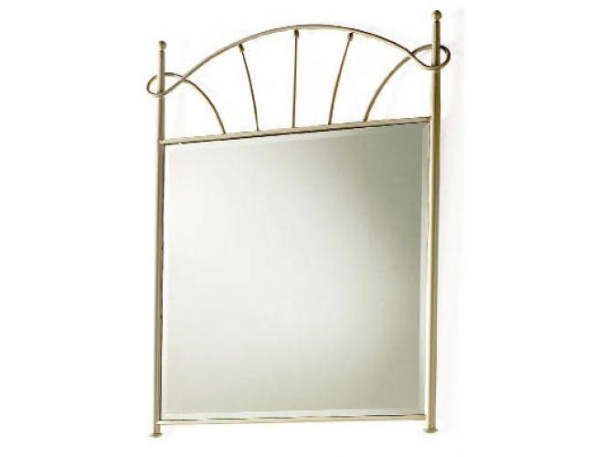 Espejo de hierro forjado Elena E-17