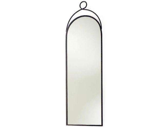 Espejo vestidor de hierro forjado EV-16.1